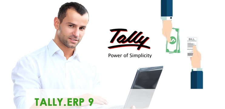Features and Advantages of Tally ERP