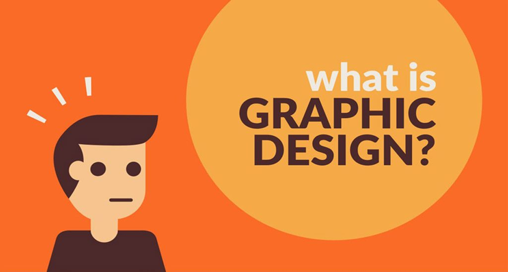 what is graphic designing