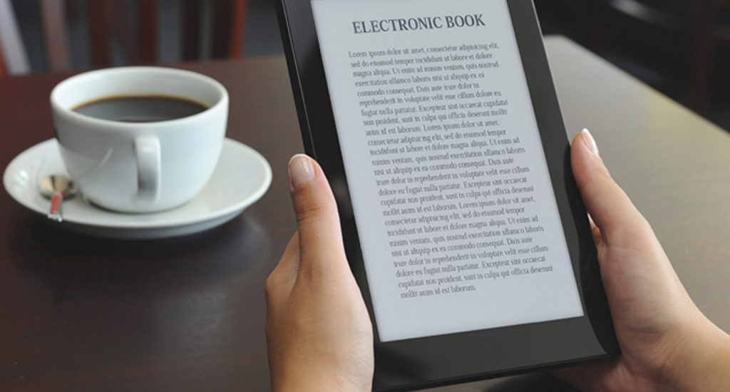 Importance of e-Book