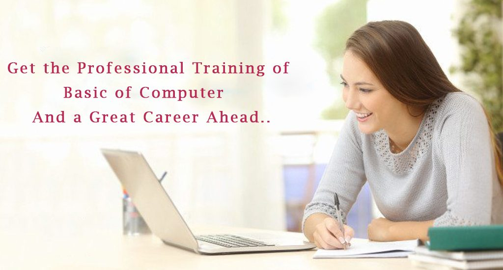Basic Computer Course in Yamuna Vihar
