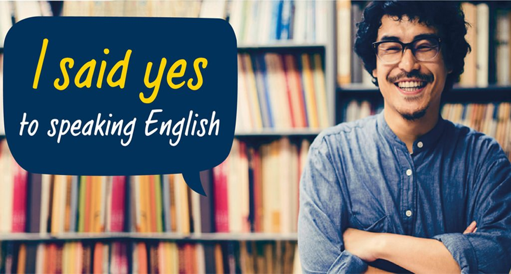 Learn English Language in Yamuna Vihar