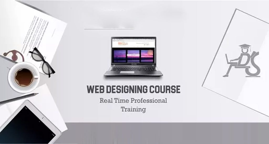 Web Designing Training in Yamuna Vihar