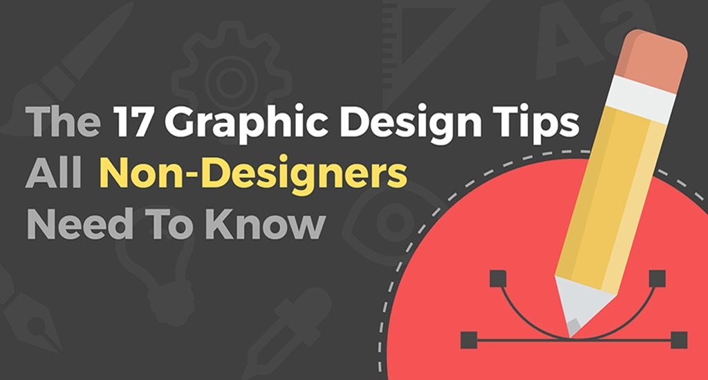 Graphic Design Tips For Designers
