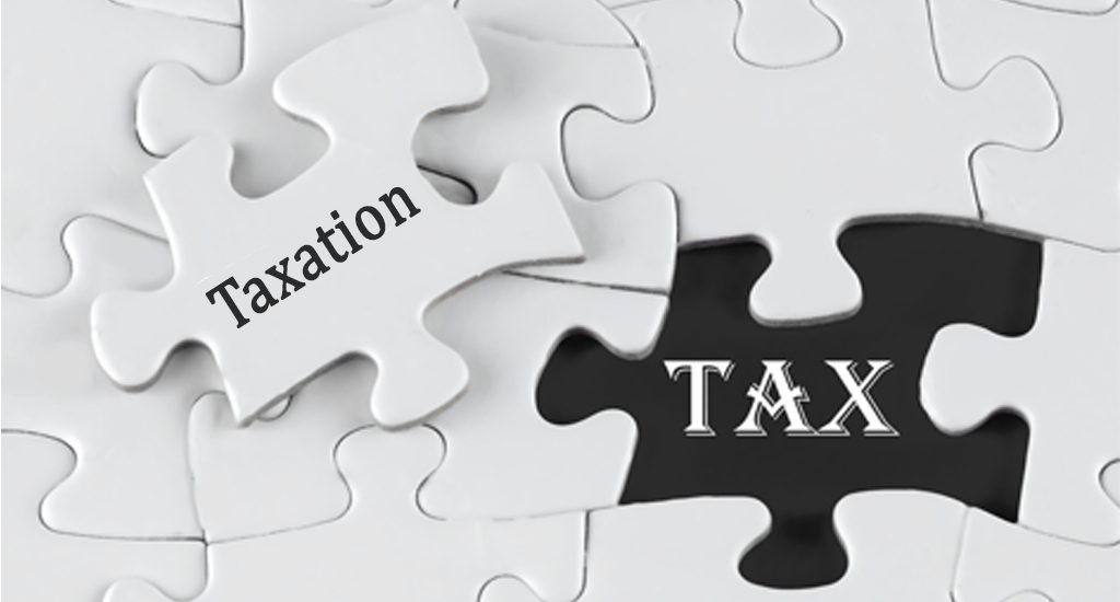 Get the Professional Classes of Taxation