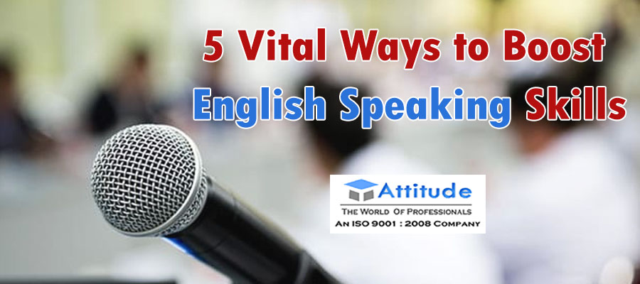 5 Executive Ways to Boost English Speaking Skills