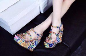 Show teo shoe