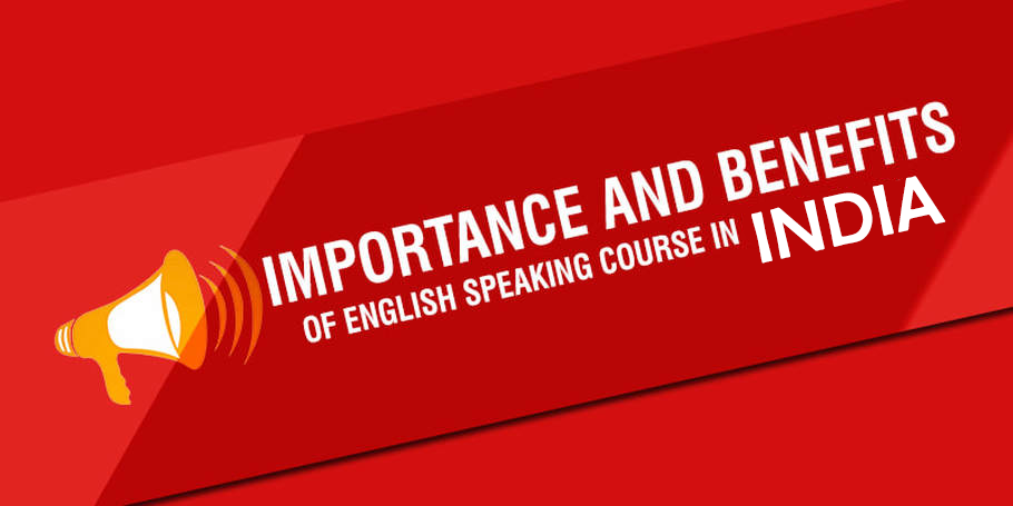 english speaking course and importance