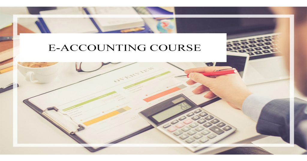 tally gst e-accounting course attitude academy
