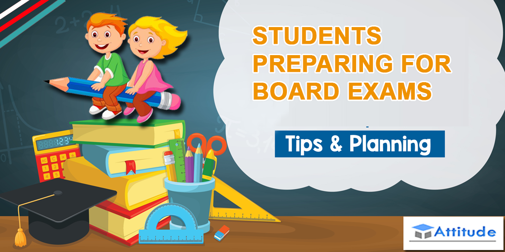 Five Tips For Students Preparing For Exams