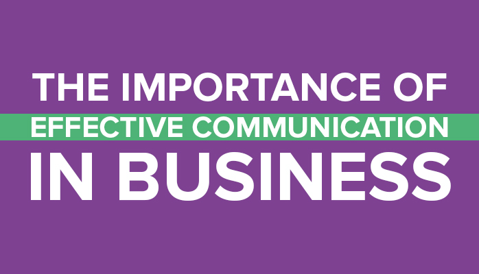 importance of communication skills in business