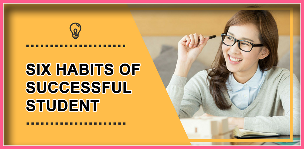 habits of successful student