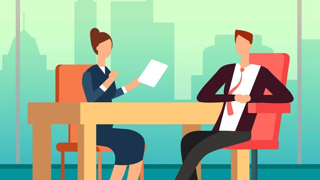 5 ways to clear an interview