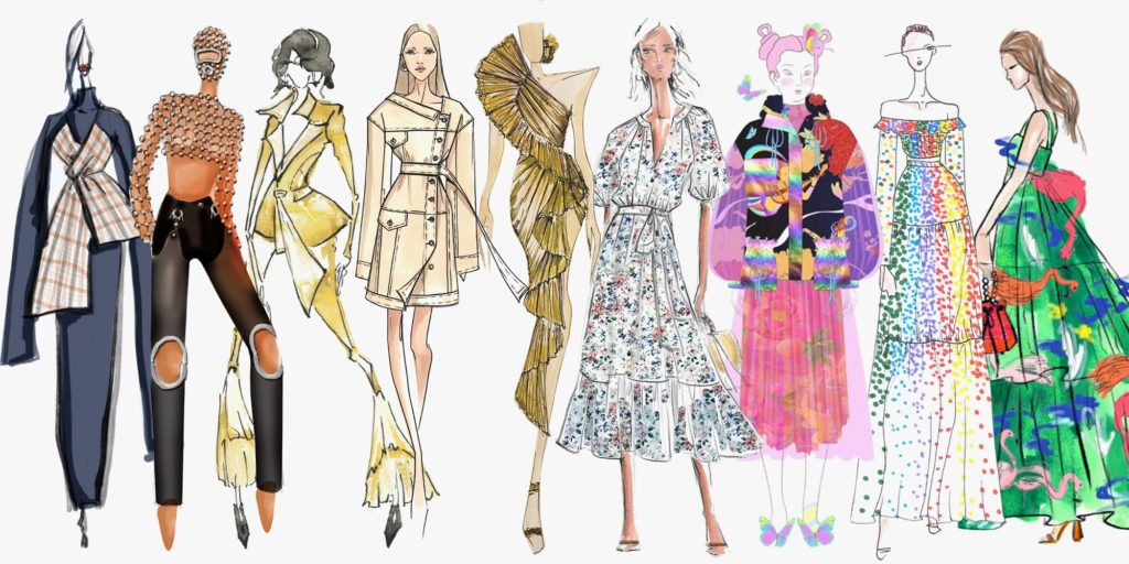 Fashion Designing Course Archives