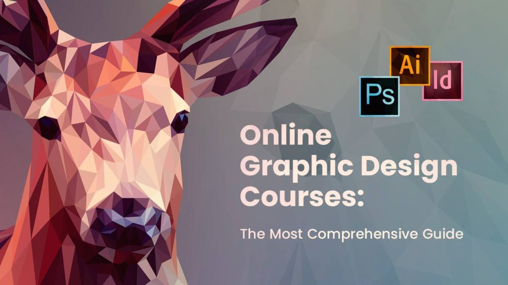 online graphic design course