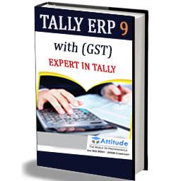 Download Free Tally ERP9 GST PDFs e-Books Tutorials | e